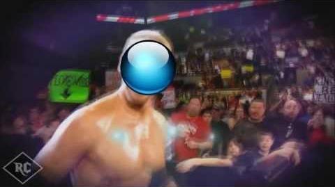 Blue Dot Christian's Titantron