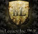 NewLEGACYinc Wiki