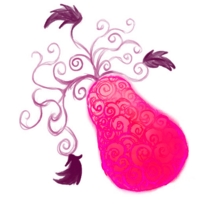 Fruta Yasei Yasei