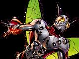 Beetle (Marvel Gallery)