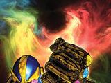 Thanos (Marvel Gallery)