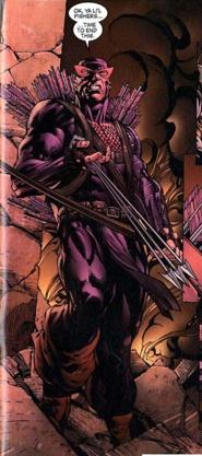 Hawkeye (Gibsonverse)
