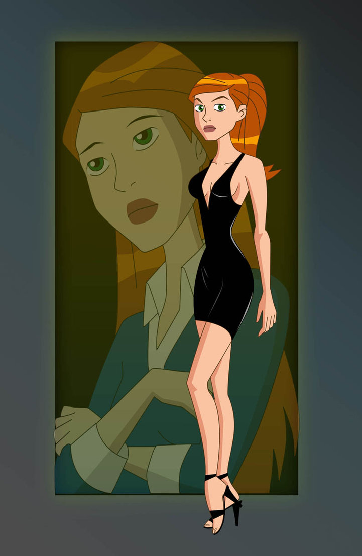 Cartoon porn bikini pics 52