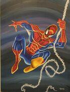 Spider-Man (Gibsonverse)