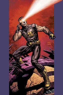 Cyclops (Gibsonverse)