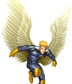 Ultimate Angel (1)