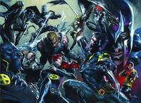 X-Men (Gibsonverse)