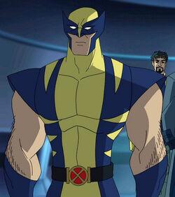 Wolverine (The Good men)