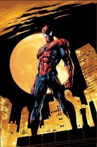 Spider-Man (Iron Man's Exiles)