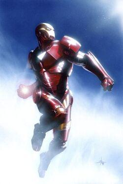 Iron Man (Gibsonverse)