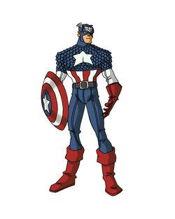 Steve-Cap-HeroesRoeborn