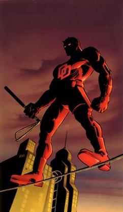 Daredevil (Gibsonverse)