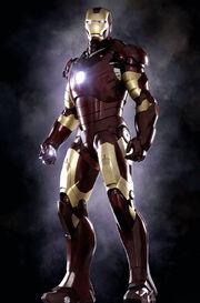 Iron Man (Iron Man's Exiles)
