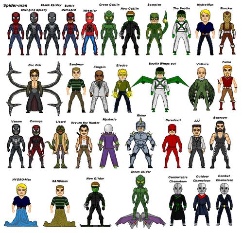 File:Nick Fury's Spiderman Files.png