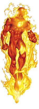Human Torch (Gibsonverse)