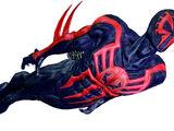 Spider-Man (Avengers 2099)