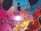 Supergirl (DC Forever)