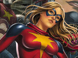 Ms. Marvel (New Exiles)