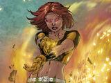 Marvel Girl (New Exiles)