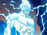 Electro (Son of Spider-Man)