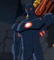 Iron Man Exile's