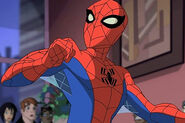Spider-Man (The Good Men)