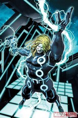 Thor (Gibsonverse)