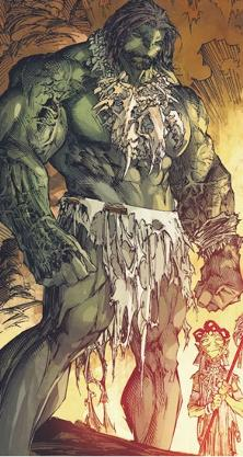 Hulk (Gibsonverse)