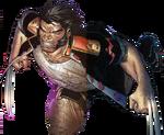 Wolverine venom Fastball Special