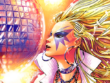 Dazzler (Exiles Force)
