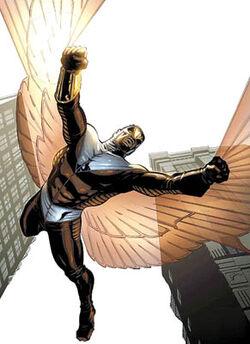 Falcon (Gibsonverse)