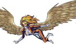 Wendy Worthington (Angel)