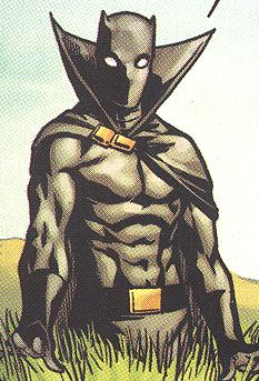 Black Panther (Amazing Exiles)