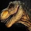 Primal Carnage Classic Tyrannosaur logo