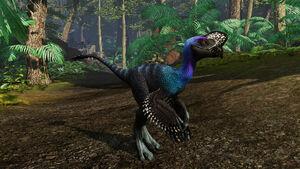 Oviraptor pic 1