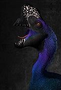 Oviraptor logo