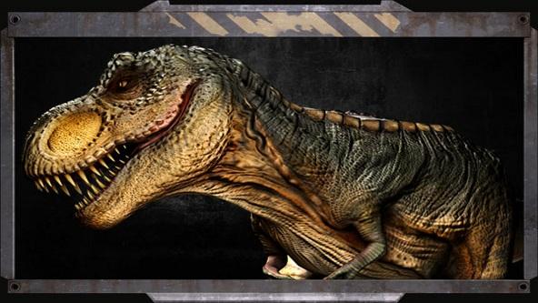 Primal Carnage Classic Tyrannosaur