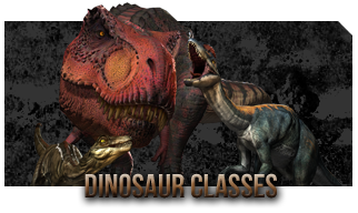 Dinosaur Select
