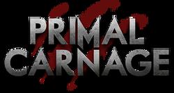 Primal Carnage New logo
