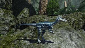 Cryolophosaurus pic 2