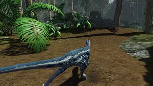 Cryolophosaurus pic 3