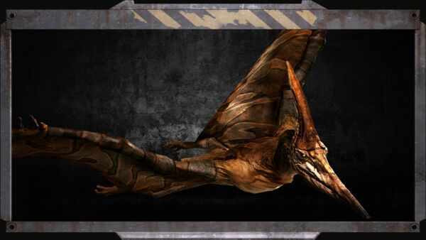 Primal Carnage Scorched Pteranodon