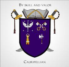 Caurifellian
