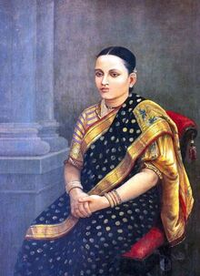 Cfcde87230acf91f872f9ecc65fa2d8c--raja-ravi-varma-indian-paintings