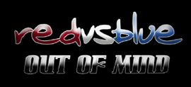 Red vs Blue Out of Mind