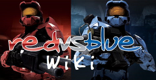 Red vs Blue wiki2