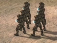 Lopezs Robotic Army