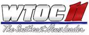 The WTOC Logo