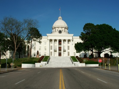 File:The Capitol Building in Montgomery .jpg