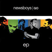 Newsboys GO ep low-rez